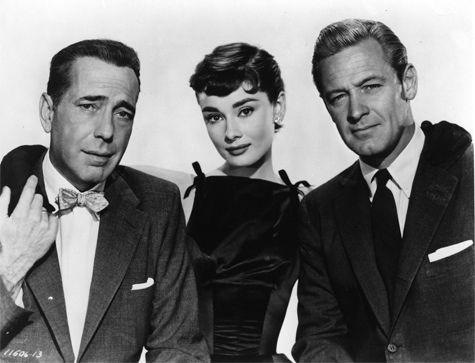 Audrey Bogart Holden