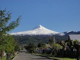 La Araucanía Chile