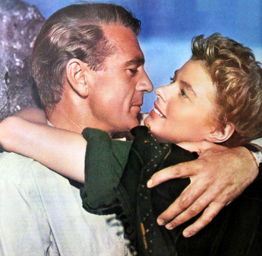 Bergman por quien doblan las campanas
