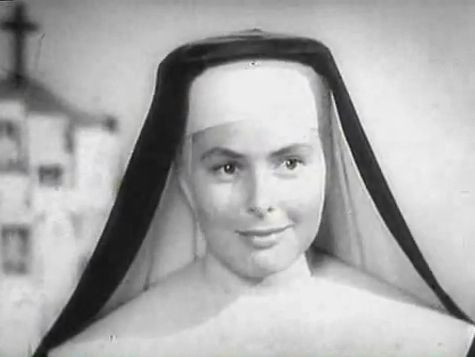 Ingrid y Campanas de Santa María