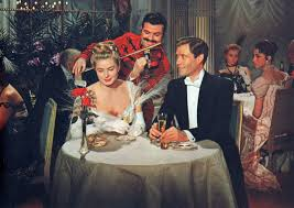 Ingrid Bergman en Elena y los hombres