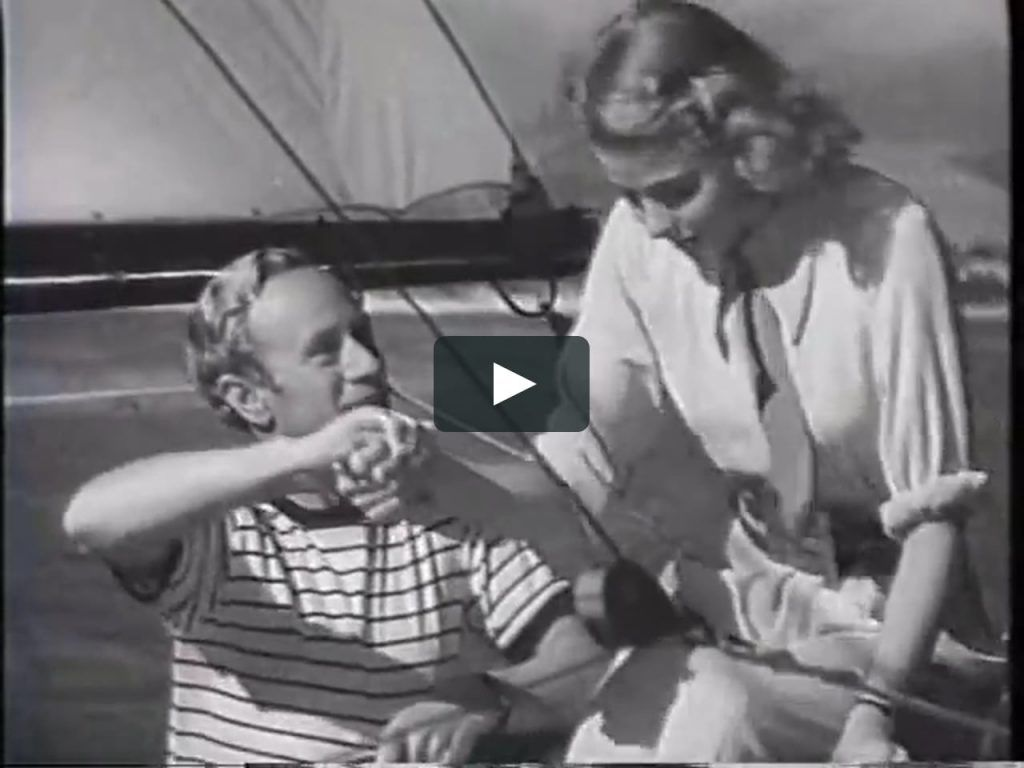Ingrid Bergman Intermezzo