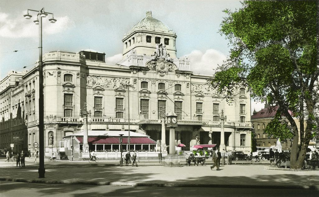 Teatro Estocolmo