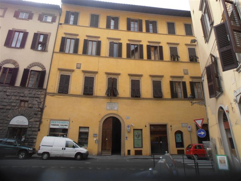 Casa Guidi Florencia
