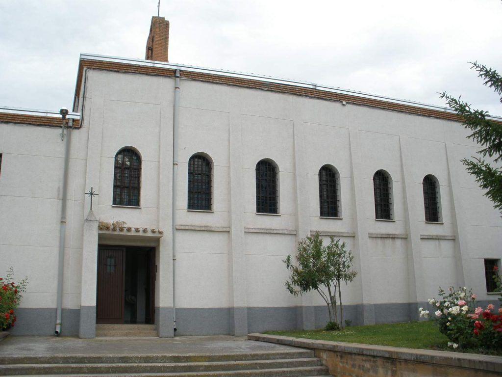 Convento Carmelitas Rioja
