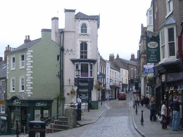 Durham Inglaterra