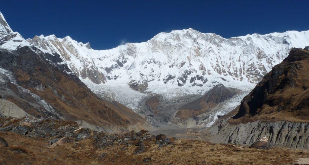 El Annapurna