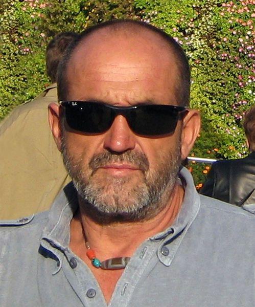 Juanito Oyarzábal