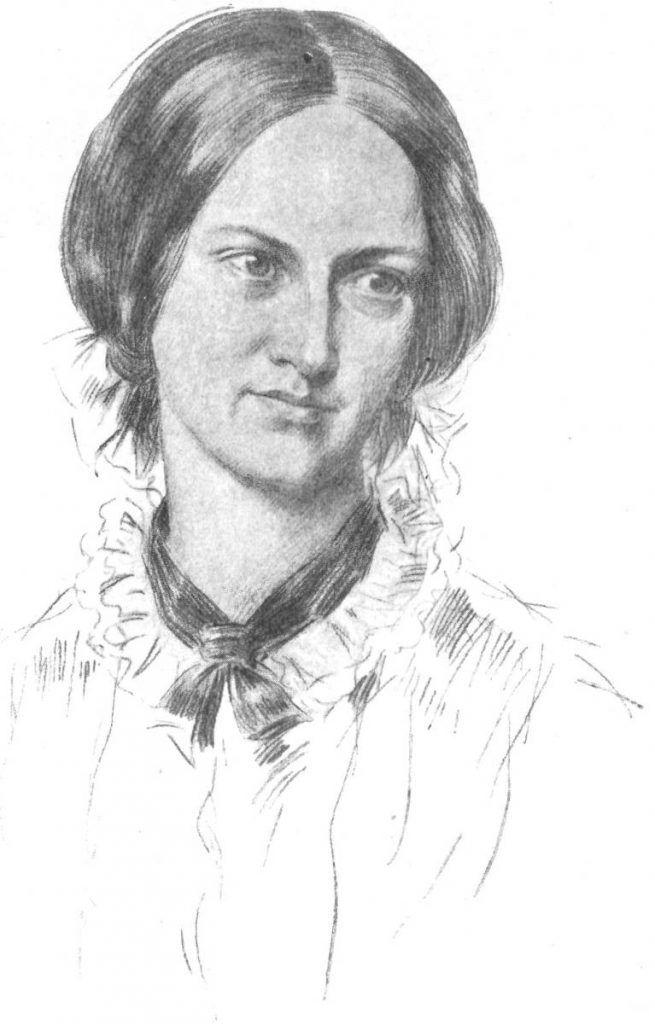Charlotte Brontë hermana de Emily