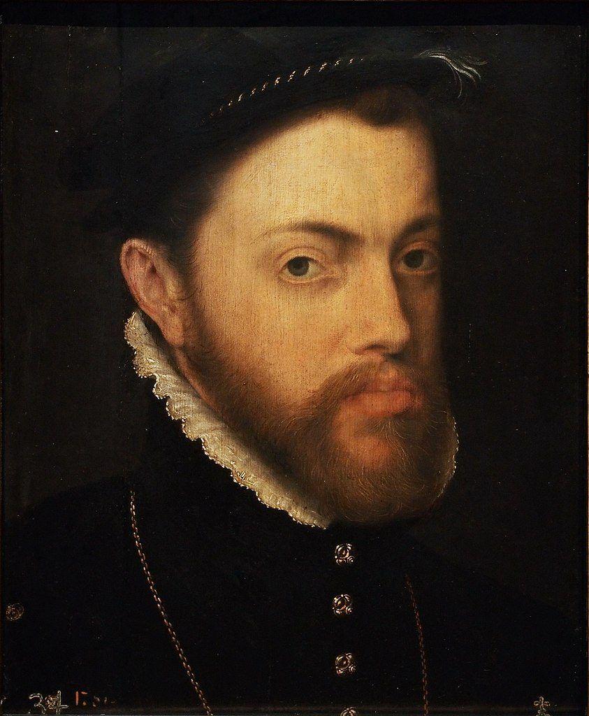 Rey Felipe II