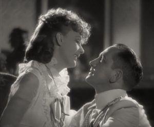 Greta Garbo en Ana Karenina