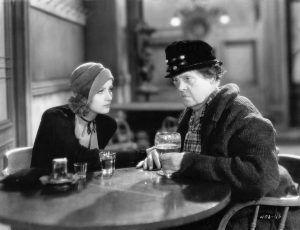 Greta Garbo en Anna Christie