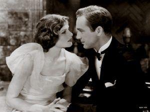 Katharine Hepburn en Doble Sacrificio