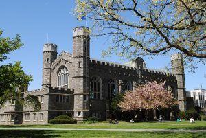 Colegio Bryn Maur.