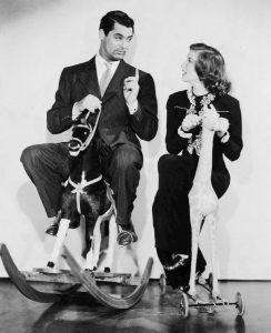 Katharine Hepburn Holidays