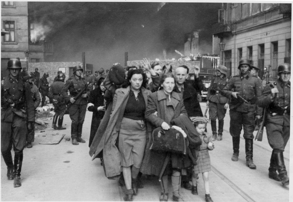 Represión nazi. Biografía de Lise Meitner