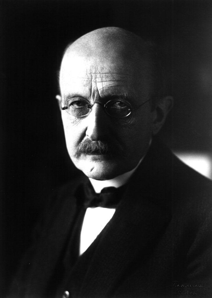 Max Planck. Biografía de Lise Meitner