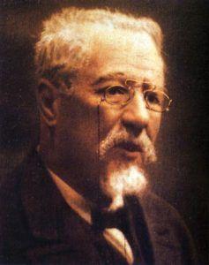Manuel Murguía