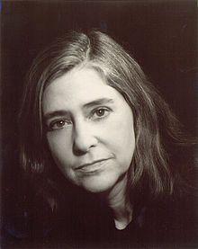 Margaret Hamilton en 1995. Crédito: Wikipedia