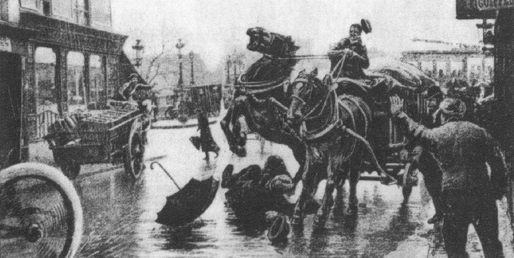 Accidente de Pierre Curie