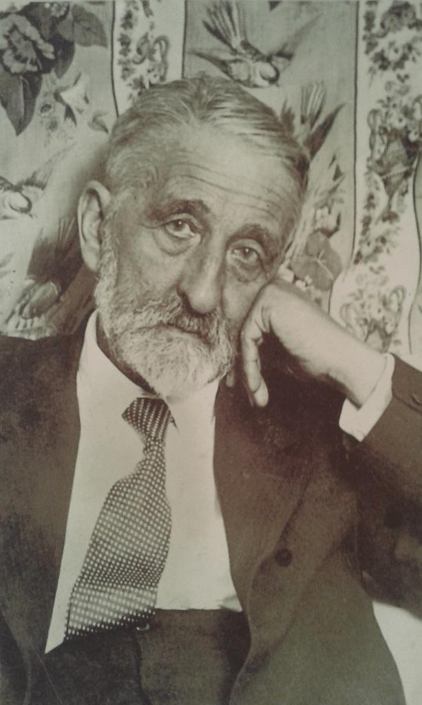 Bartolomé Cossío