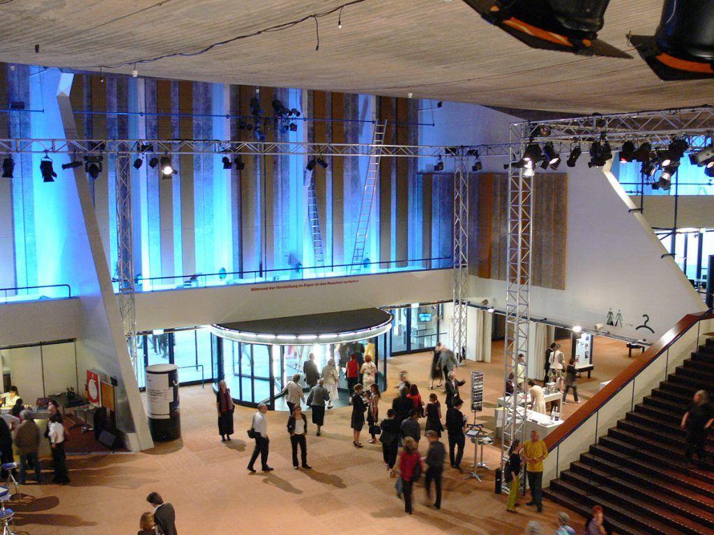 Teatro Basilea
