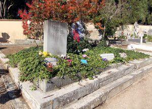 Cementerio Florencua