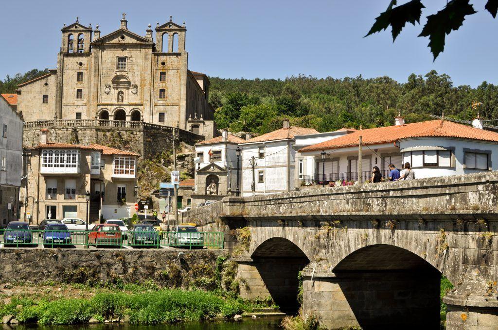 Padrón Galicia