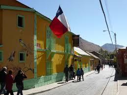 Pisco Elqui Gabriela Mistral
