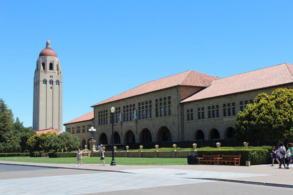 Universidad de Palo Alto
