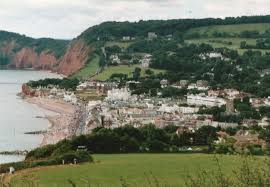 Sidmouth Inglaterra