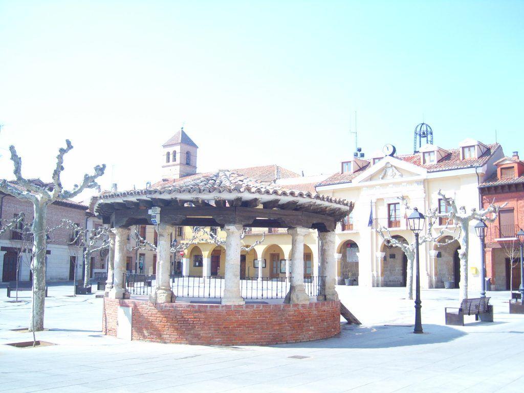 Simancas Valladolid