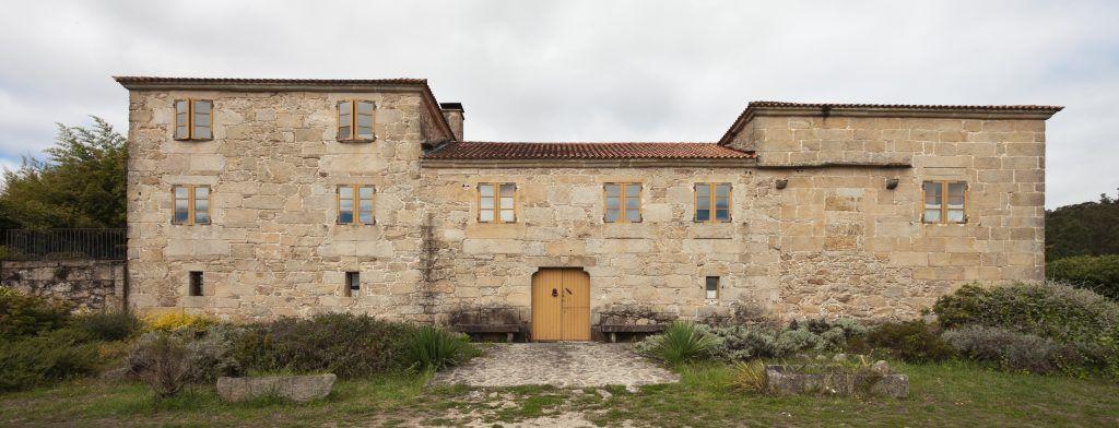 Torres de Lastrobe y Rosalía de Castro
