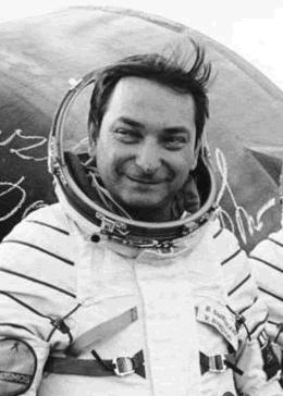 Valery Bikovsky