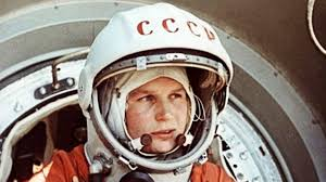 Valentina y la Vostok-6