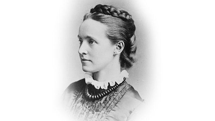 Millicent Fawcett, valiente e inteligente sufragista, igual que Emmeline Pankhurst. Crédito: dominio público. Reuter
