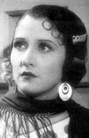 Estrellita Castro, madrina artística de Carmen Sevilla. Crédito: Wikipedia
