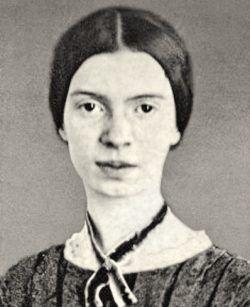 Daguerrotipo con el retrato de Emily Dickinson, realizado en 1848. Crédito: Wikimedia Commons. Yale University, Connecticut.
