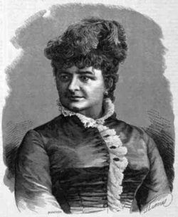 Emilia Pardp Bazán