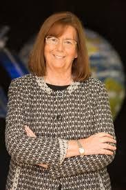 María Teresa Ruiz recibió el Premio Nacional de Ciencias en Chile. Crédito: Comunicaciones CONICYT