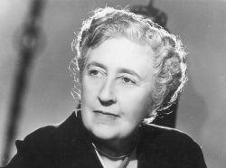 Agatha Christie la creadora del detective Poirot. Crédito: Fátima Uribarri. web xlsemanal.com