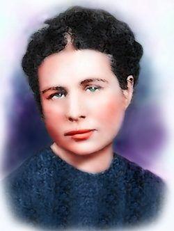 Irena Sendlerowa en 1942 heroica enfermara polaca. Crédito: Wikipedia.