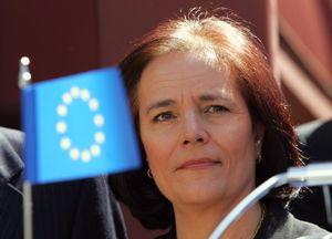 Loyola de Palacio fue una activa eurodiputada. Crédito: web elmundo.es
