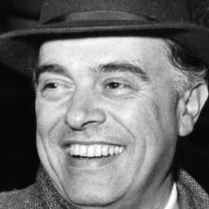 El empresario de cine, Carlo Ponti, produjo más de 150 películas. Entre ellas, Doctor Zhivago. Crédito: web biography.com