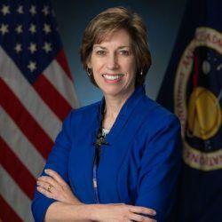 Ellen Ochoa es la primera hispana que viajó al espacio. Crédito: web bbc.com