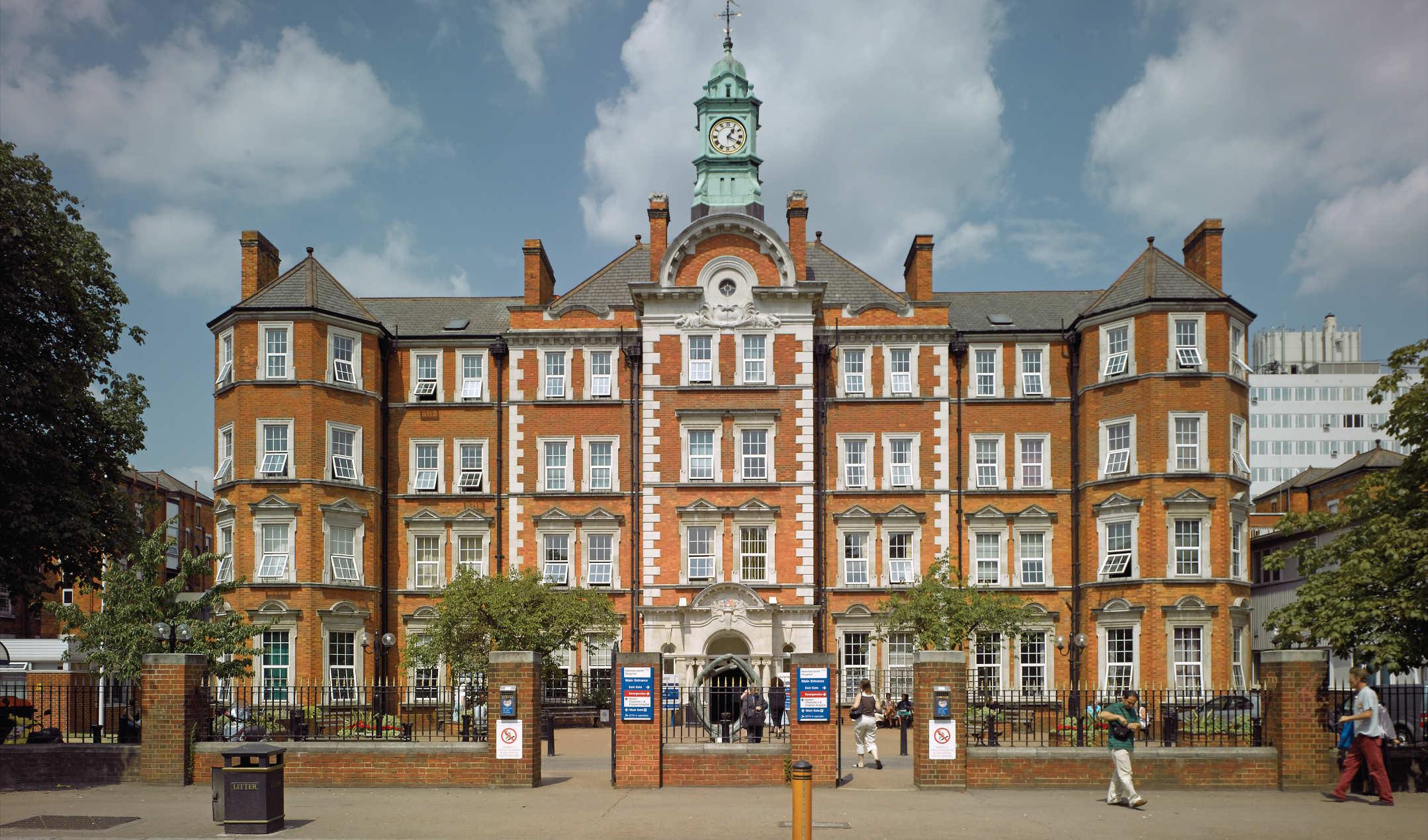 El Imperial College London es una universidad especializada en ciencia, ingeniería, medicina y ciencias empresariales. Crédito: web imperial.ac.uk