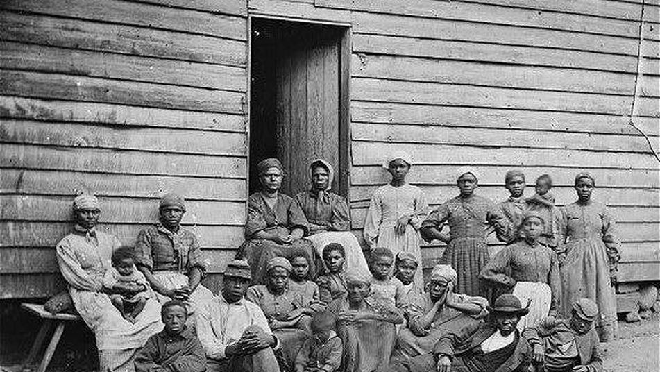 Las mujeres negras eran una mercancía muy barata en el sur de Estados Unidos. Crédito: web teinteresa.es