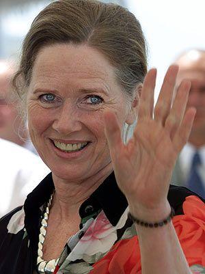 Liv Ullmann en el año 2005, en Oslo. Crédito: web elmundo.es