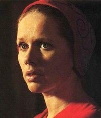 En Liv Ullman destacaba su belleza y la capacidad de meterse en la piel de otras personas. Crédito: web decine21.com José María Aresté.