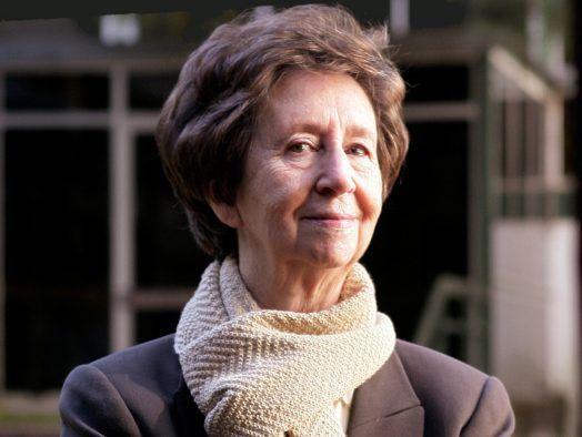 Margarita Salas científica española de extraordinaria relevancia científica. Crédito: web forodelacultura.es
